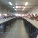 RESUMEN ASAMBLEA DE AFILIADOS/AS DE CCOO NISSAN