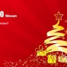 CC.OO. os desea ¡Felices Fiestas!