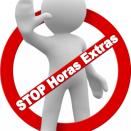 STOP A LAS HORAS EXTRAS!!