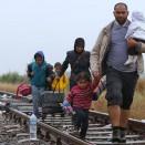 Red SOS Refugiados, beneficiario de la aportación de la lotería de Navidad