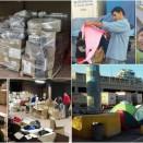 Carta de Agraïment de SOS refugiados a la Seccions Sindicals CCOO de Nissan Barcelona