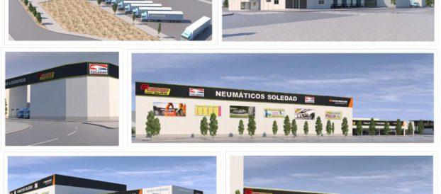Descuentos exclusivos afiliados CCOO Nissan en  Gasolinera y Talleres Soledad