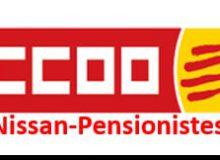 Convocatoria assamblea pensionistes Nissan 6 juny 2018 – LES PENSIONS SON UN DRET, NO UN PRIVILEGI