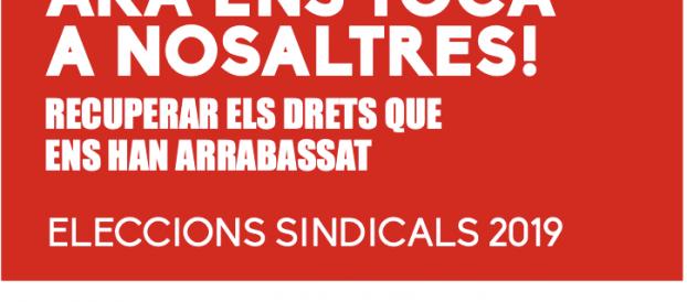 Documentos Campaña elecciones 2019