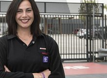 Entrevista a la Companya Rocio Quesada per el Punt Avui