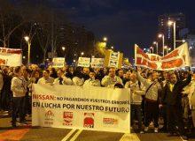 MARTES 18 DE FEBRERO DE 2020 A LAS 18.00 MANIFESTACION PLAÇA CATALUNYA A DELEGACIÓ DE GOVERN