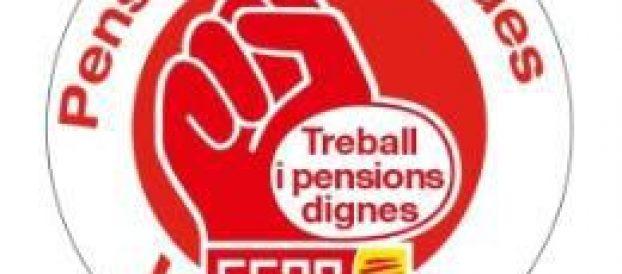 Pensions Públiques, vida digna!